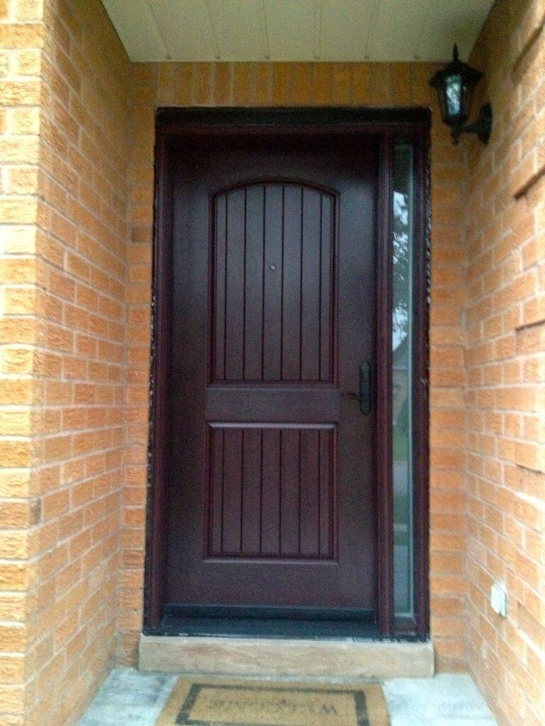 Fiberglass Doors Toronto Eco Choice Windows Amp Doors