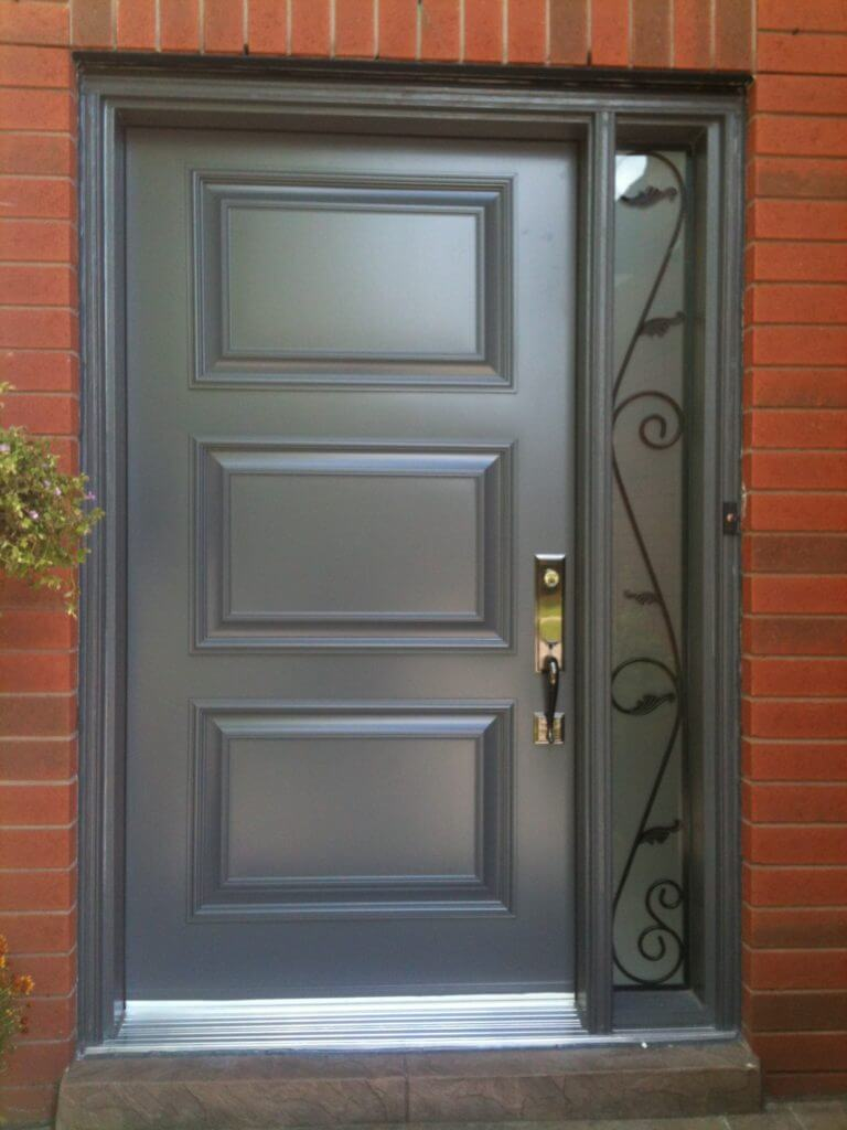 & Steel Entry Doors Toronto | Eco Choice Windows u0026 Doors pezcame.com