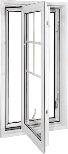 Casement Windows Ottawa
