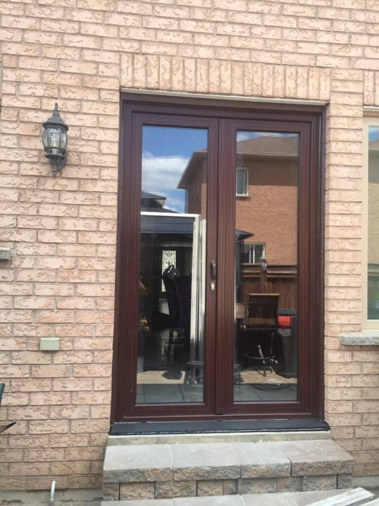 European Tilt And Turn Doors Eco Choice Windows Amp Doors